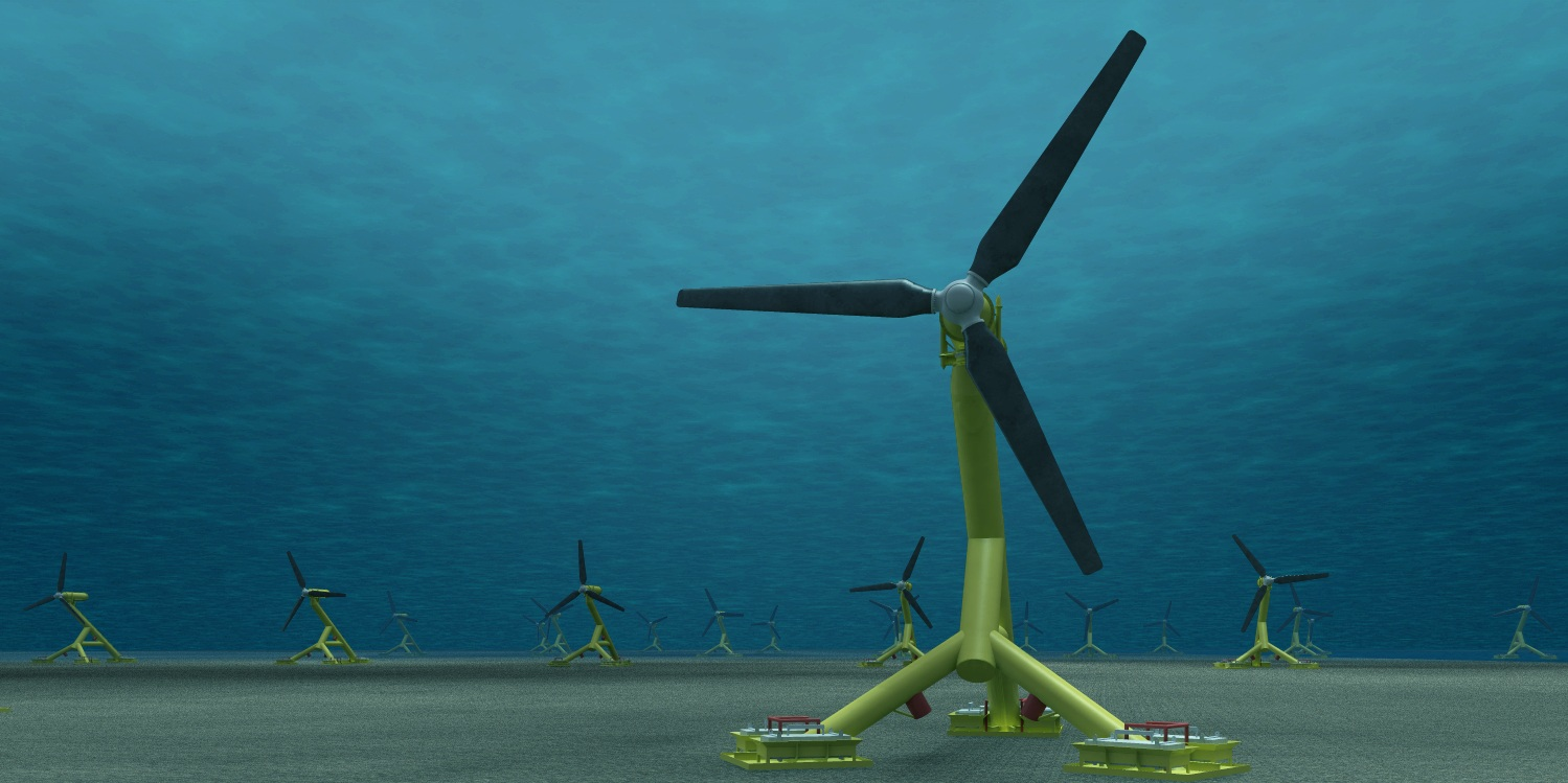 tidal energy Tidal energy | technology brief 3 highlights » process and technology status –there are three categories of tidal energy technologies the first category, tidal range technologies use a barrage – a dam or other barrier – to harvest power from the height dif.