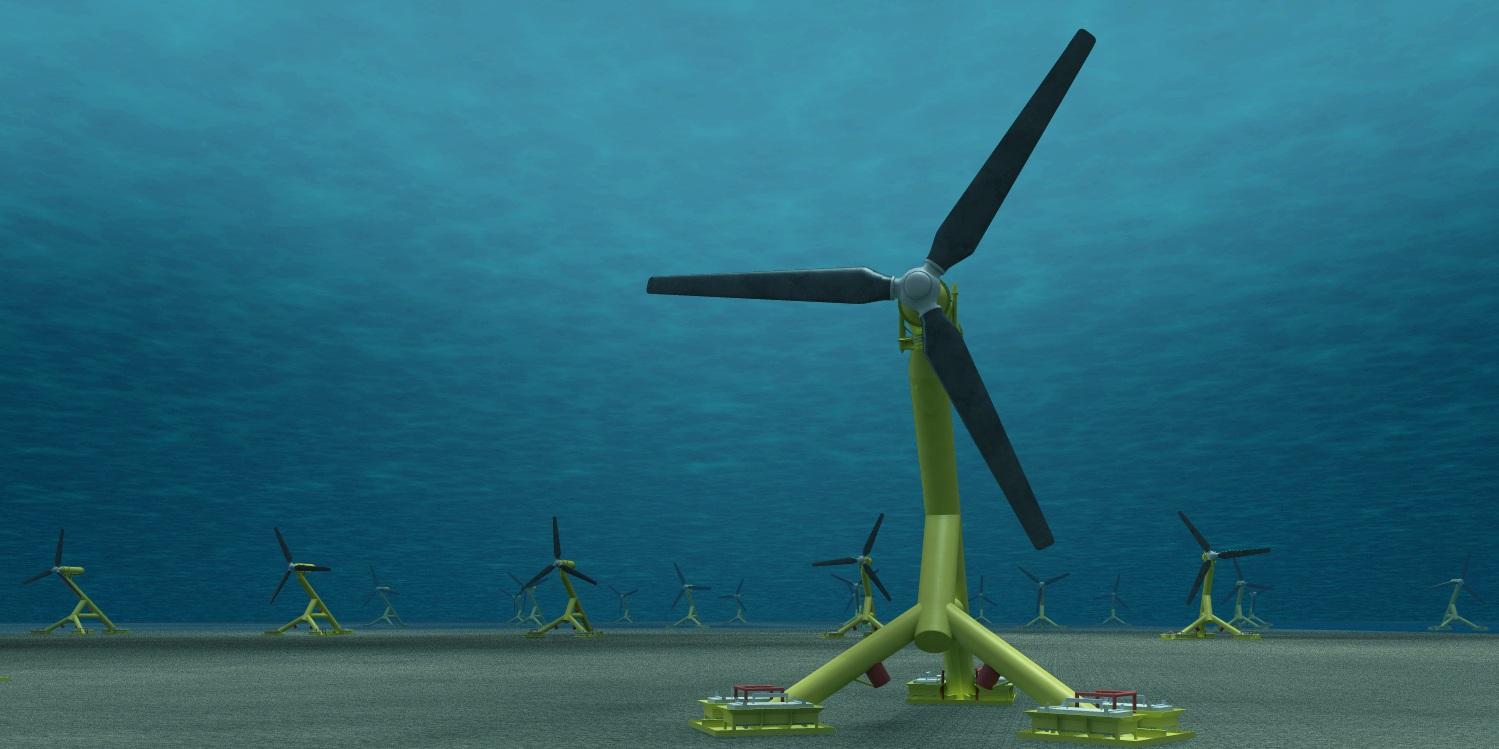 Tidal Energy | Islay Energy Trust