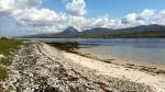 Jura from Islay Shore