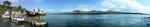 Panorama from Port Askaig