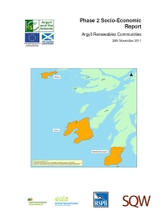 ARC Phase 2 Socio-Economic Report